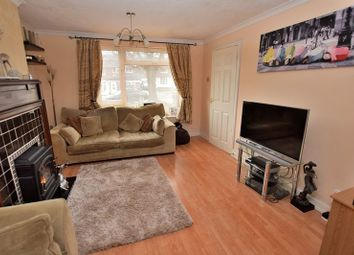 Thumbnail 3 bedroom semi-detached house for sale in Brampton Rise, Dunstable
