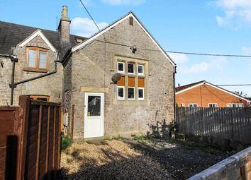 Thumbnail 3 bed semi-detached house for sale in The Green, Locking, Weston-Super-Mare