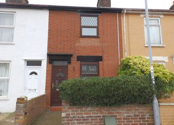 Thumbnail 3 bedroom terraced house to rent in Garfield Road, Great Yarmouth