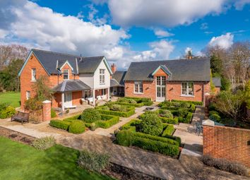 Boxted, Colchester, Essex CO4. 5 bed detached house for sale
