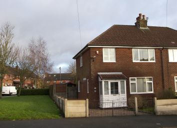 Thumbnail 3 bed semi-detached house for sale in Windermere Road, Farnworth