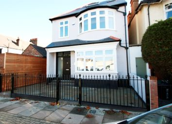 Thumbnail 5 bed semi-detached house to rent in Nimrod Road, Streatham