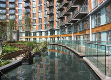 Thumbnail 2 bedroom flat to rent in New Providence Wharf, New Providence Wharf