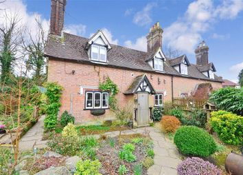 Thumbnail 2 bed semi-detached house for sale in Brinkers Lane, Wadhurst, East Sussex