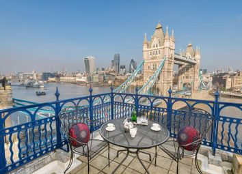 Thumbnail 4 bed flat for sale in The High Command, Anchor Brewhouse, 50 Shad Thames, London