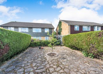 Thumbnail 2 bed flat to rent in Guernsey Close, Hounslow