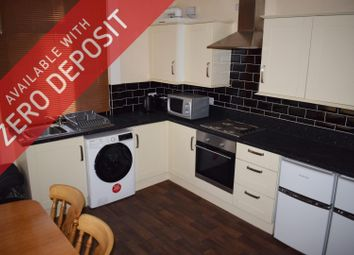 Thumbnail 2 bedroom property to rent in Driffield Street, Manchester