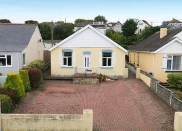 4 bed detached bungalow for sale in Mill Park, Exeter Road, Kingsteignton, Newton Abbot TQ12