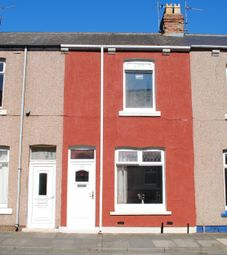 Thumbnail 2 bed property for sale in 17 Eton Street, Hartlepool, Cleveland