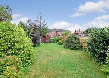 Thumbnail 2 bed end terrace house for sale in Otford Road, Sevenoaks, Kent