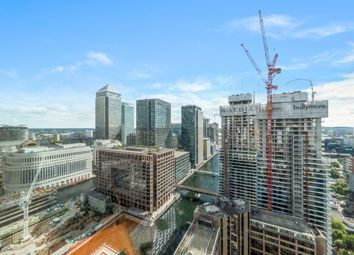 1 bed property to rent in East Tower, The Landmark, Canary Wharf E14