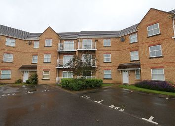 Thumbnail 2 bed flat for sale in Kilderkin Court, Coventry, West Midlands