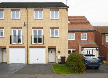 4 bed town house for sale in Ecclesfield Close, Sheffield S35