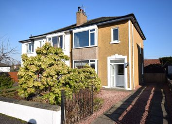 Thumbnail 3 bed property for sale in Struma Drive, Clarkston, Glasgow
