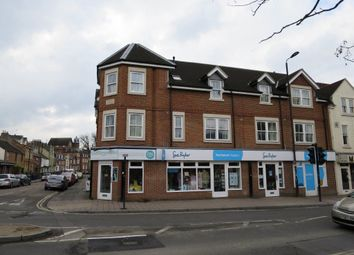 Thumbnail 1 bed flat to rent in Marston Street, East Oxford, Oxford