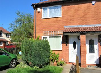 Thumbnail 2 bed property to rent in Anson Way, Walsgrave On Sowe, Coventry