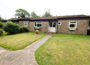 Thumbnail 2 bedroom semi-detached bungalow for sale in Robert Andrew Close, Morley St. Botolph, Wymondham