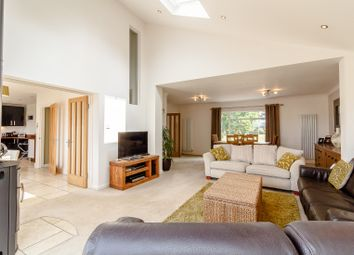 Thumbnail 5 bed detached house for sale in Charlton, Nr Pershore
