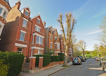 Thumbnail 1 bedroom flat for sale in Parliament Hill, Hampstead NW3,