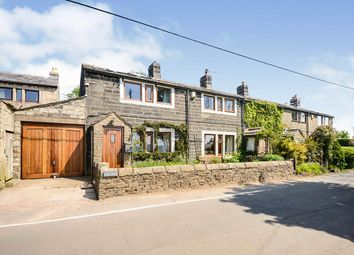 Thumbnail 3 bed end terrace house for sale in Cally Cottages, Blackshaw Head, Hebden Bridge, West Yorkshire