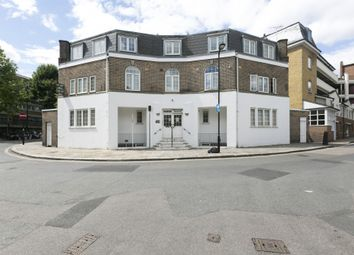 Thumbnail 2 bed flat for sale in Doric Way, London