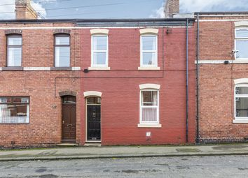 Thumbnail 3 bed terraced house for sale in Frederick Street, Seaham