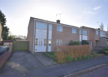 Thumbnail 3 bed semi-detached house for sale in Cranwell Close, Matson, Gloucester