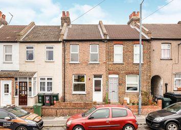 2 bed terraced house for sale in St. Vincents Road, Dartford DA1