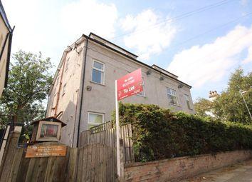 Thumbnail Studio to rent in Osborne Road, Tuebrook, Liverpool