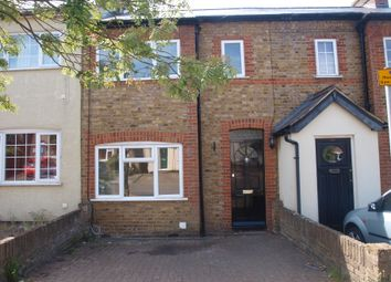 Thumbnail 2 bed terraced house to rent in Kings Chase, Brentwood