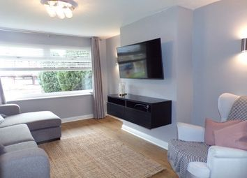 Thumbnail 3 bed property to rent in Kildare Close, Hale Village