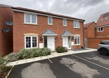3 bed semi-detached house for sale in Ampney Drive Kingsway, Quedgeley, Gloucester GL2