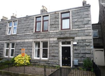 Thumbnail 1 bed flat to rent in Bonnymuir Place, Aberdeen