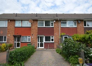 Thumbnail 2 bed terraced house to rent in Arran Close, Wallington