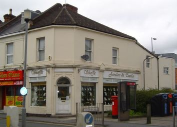 Thumbnail 2 bed flat to rent in High Street, Leamington Spa
