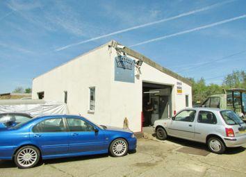 Thumbnail Parking/garage for sale in 5 Otterham Quay Lane, Gillingham