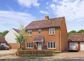 Thumbnail 4 bed detached house for sale in Oak Heights, Northiam, Rye, East Sussex