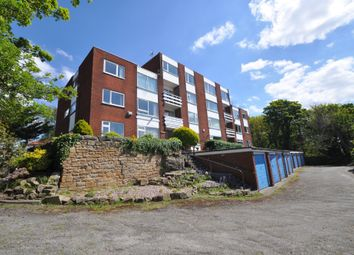 Thumbnail 2 bed flat for sale in Millthwaite Court, Millthwaite Road, Wallasey