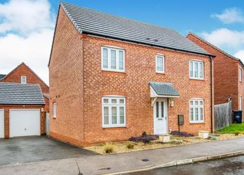 4 bed detached house for sale in Wisteria Drive, Evesham, Worcestershire WR11