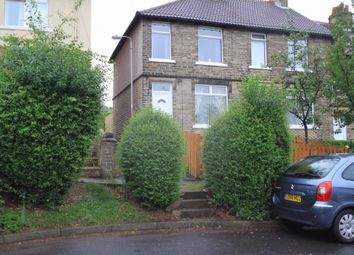 Thumbnail 2 bed semi-detached house to rent in Highfield Avenue, Brighouse