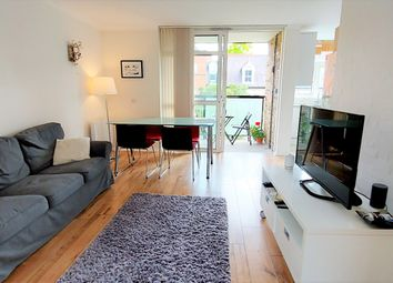 Thumbnail 2 bed flat to rent in Walpole Gardens, London