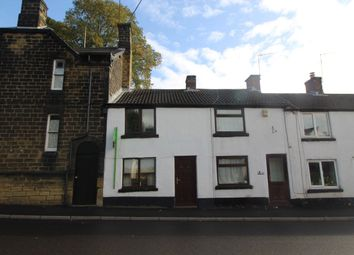 Thumbnail 2 bed property for sale in Lane End, Chapeltown, Sheffield