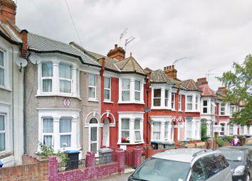 Thumbnail 4 bed flat to rent in Bertie Road, Willesden