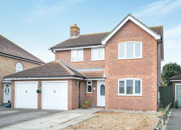Thumbnail 4 bed detached house for sale in Kings Road, Southminster