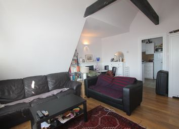 Thumbnail 1 bed flat to rent in Compayne Gardens, West Hampstead