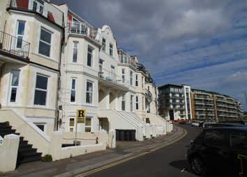 Thumbnail 2 bed flat to rent in Undercliff Road, Boscombe, Bournemouth