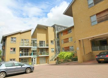Thumbnail 1 bed flat for sale in Church Street, Sittingbourne