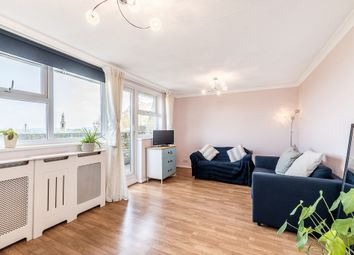 Thumbnail Flat for sale in Franklin Close, West Norwood