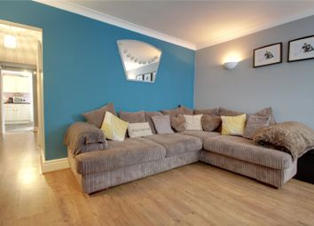 Thumbnail 1 bedroom maisonette for sale in Station Road, Addlestone, Surrey