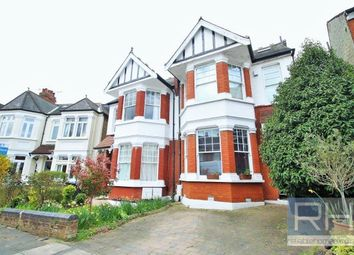 Thumbnail 2 bedroom flat to rent in Conway Road, London